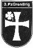 D:\Archiv Nemeth\Fzg-Gerät-Ausrüstung\Ausrüstung-Org\Verbandszeichen ÖBH\3.PzGrenBrig.JPG