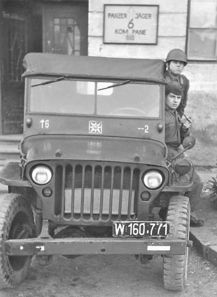 D:\Archiv Nemeth\Fzg-Gerät-Ausrüstung\Fahrzeuge\Mehrspurige Kfz\BH Fahrzeuge\Jeep\W 160 771 PzJgKp_6 Ladstätter.JPG